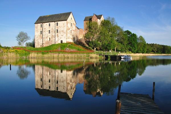Historiska Åland