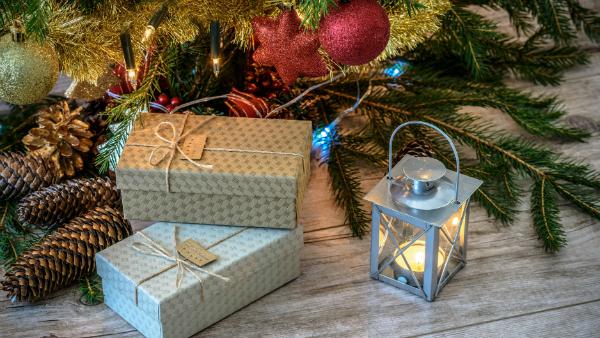 Ge bort en resa i julklapp