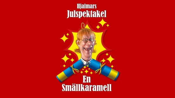 Hjalmars julspektakel-