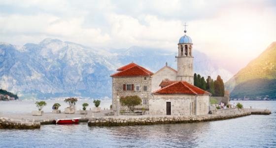 Montenegro - 8 dagar