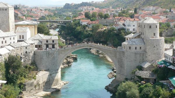 Följ med till Kroatien