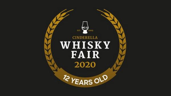 Whiskymässan på Cinderella