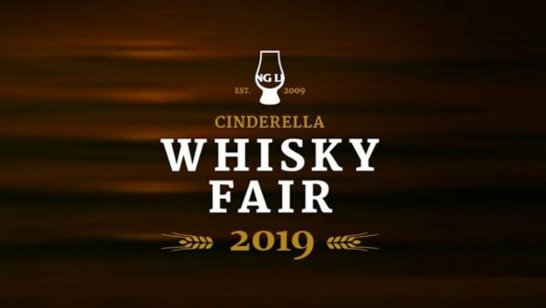 Whiskymässa 2019